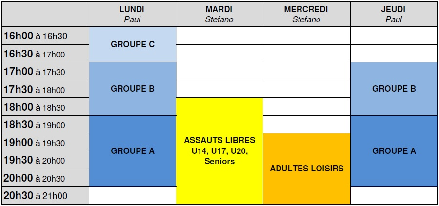 horaires18-19